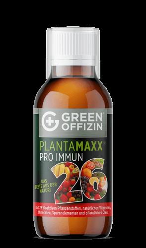 Plantamaxx Pro Immun 26 Saft